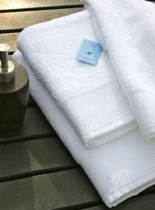 Ropa de cama, toallas y accesorios